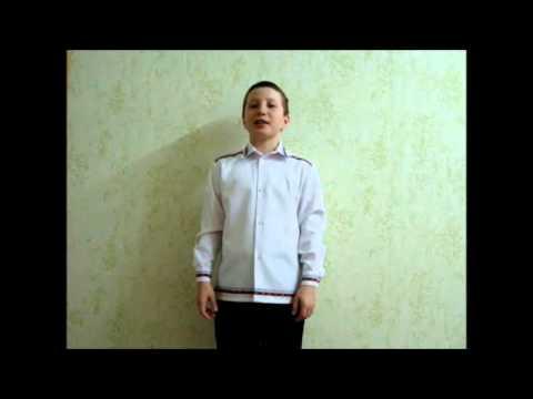 Вадим Милаев. Сап-сарӑ ҫӑкӑр пек кунти хӗвел