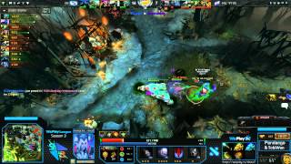 [Blackhole] Evil Geniuses vs Na'Vi US Game 2 - WePlay Season 3 @TobiWanDOTA @PandaegoDOTA
