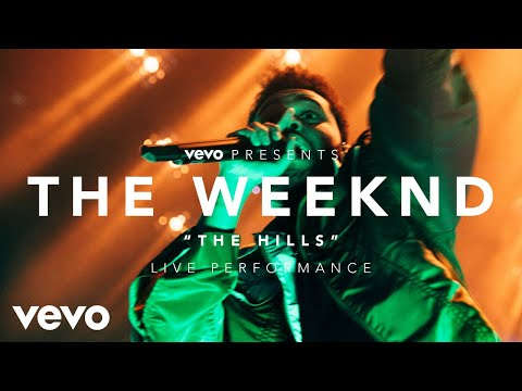 connectYoutube - The Weeknd - The Hills (Vevo Presents)
