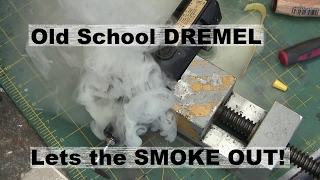 BOLTR: DREMEL from the 1970's