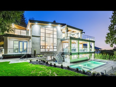 735 Southborough Drive, West Vancouver I Alice Ristak - 360hometours.ca