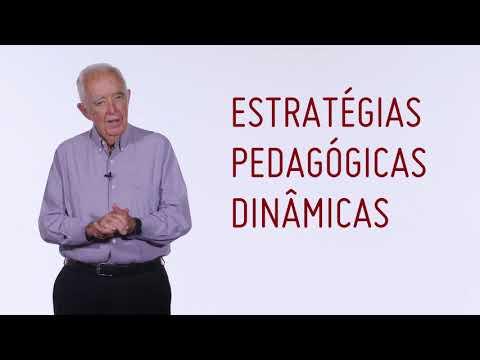 Estratégias Pedagógicas Dinâmicas com Celso Antunes