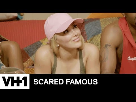 Charities & Strip Clubs: Redman Explains What 'Scared Famous' Really Is | Scared Famous