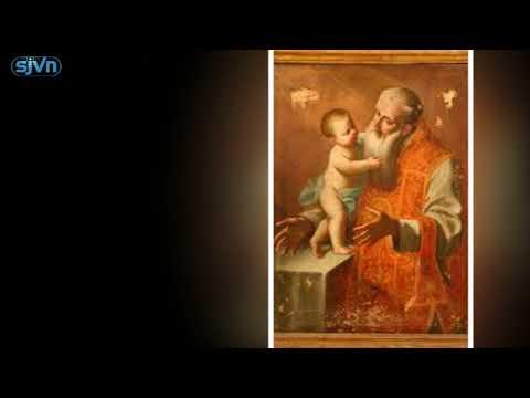 Ngày 21.07 Thánh Lawrence Brindisi