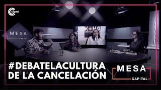 Debate sobre la cultura de la cancelación: ¿es malo cancelar la obra de un artista