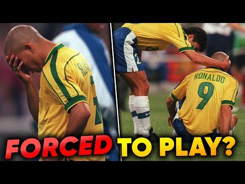 10 Moments That RUINED The World Cup!