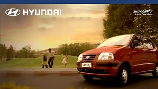 Hyundai Santro – the lovable car