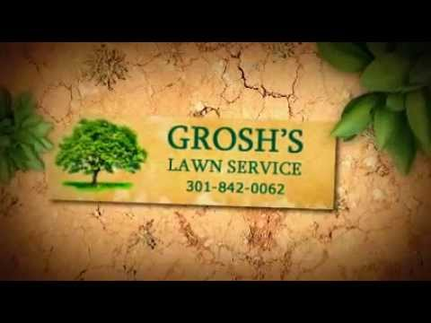 Lawn Care Mowing Services Hagerstown