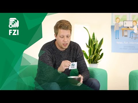 FZI 100 Sekunden Challenge: Timon Marius Blöcher