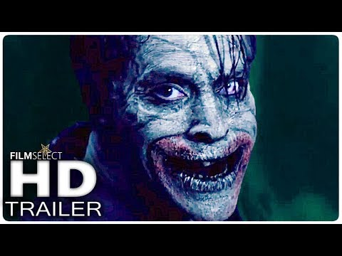 connectYoutube - TOP UPCOMING HORROR MOVIES 2018 Trailers