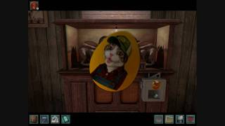 Nancy Drew: Trail of the Twister (Part 5): Inside the Mystery Box