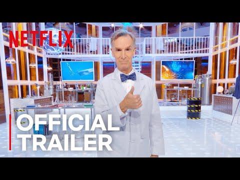 connectYoutube - Bill Nye Saves the World - Season 2 | Official Trailer [HD] | Netflix