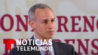 Coronavirus: México busca regresar a la normalidad pese a los riesgos | Noticias Telemundo