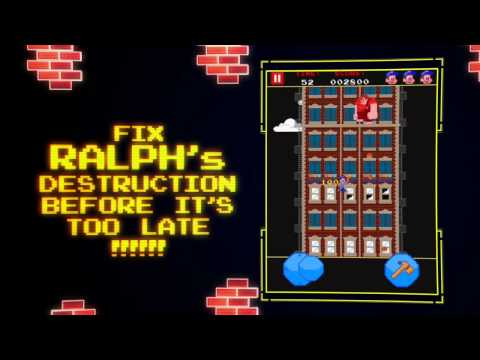 wreck it ralph storybook apk download