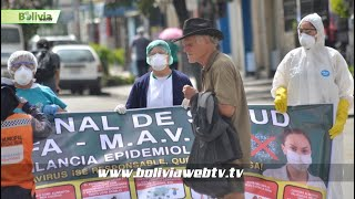 Últimas Noticias de Bolivia: Bolivia News, Viernes 3 de Abril 2020