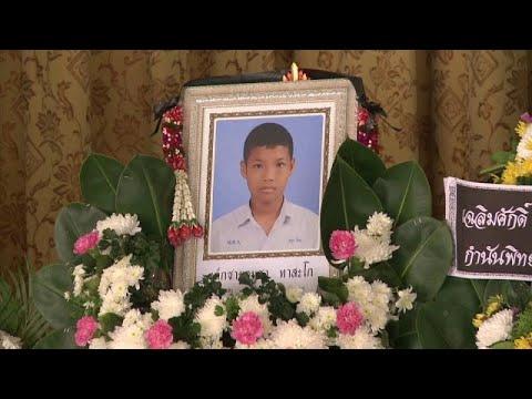 شاهد.. وفاة صبي يبلغ من العمر 13 عاما خلال منازلة في الملاكمة التايلاندية