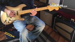 Nash S-67 Antigua SSS Electric Guitar NG-2202