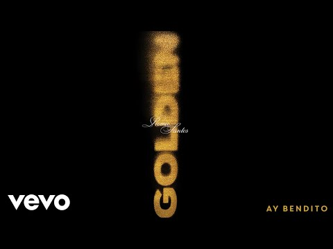 connectYoutube - Romeo Santos - Ay Bendito (Audio)