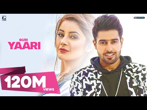 Yaari Full HD Video Song With Lyrics | Mp3 Download