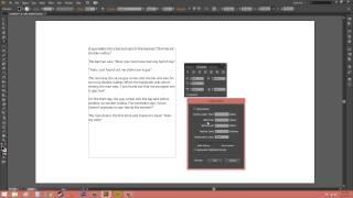 Adobe Illustrator CS6 for Beginners - Tutorial 70 - Smart Punctuation