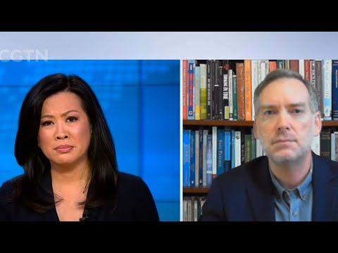 Rodger Baker talks about the latest on the DPRK missile launch