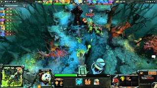 Natus Vincere vs Team Tinker Game 4   Megafon Battle Arena Grand Final @TobiWanDOTA