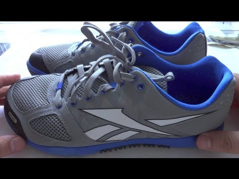 Download youtube to mp3: Reebok CrossFit Nano 2.0 Box Shoes Review Close Up Details