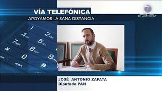 Zapata Meraz señaló avances en investigación por irregularidades financieras en la SSA.
