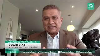 Pedro Castillo: A un paso de ser presidente de Perú