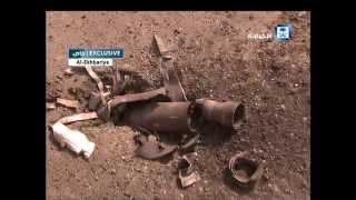 بالفيديو: سقوط عدد من القذائف على نجران .. ولا إصابات