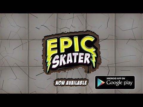 Epic Skater 2 0 31 Download APK for Android - Aptoide