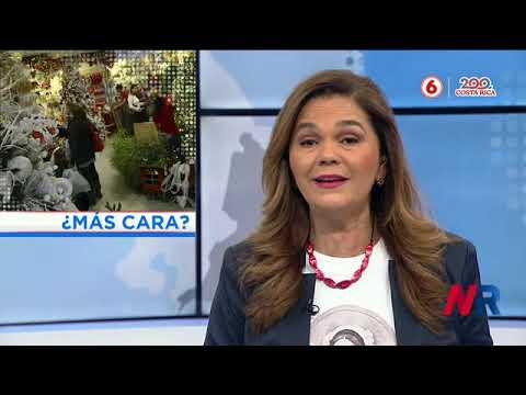 Noticias Repretel Noche: Programa del 17 de Septiembre de 2021