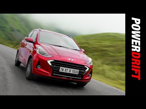Hyundai Grand i10 Nios : First Drive : The small car is back : PowerDrift