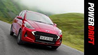 Hyundai Grand i10 Nios : First Drive : The small car is back : PowerDrift