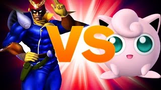Super Smash Bros. Melee Day 1 - SSJ vs Do Young 2 Win - Evo 2014