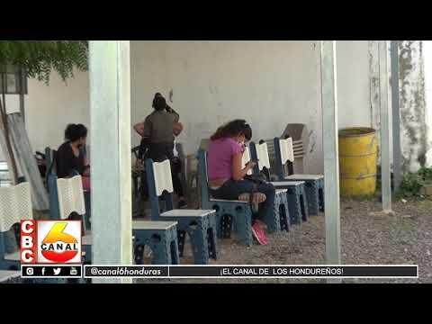 Baja incidencia de casos de Covid en la clinica municipal Gracias a Dios