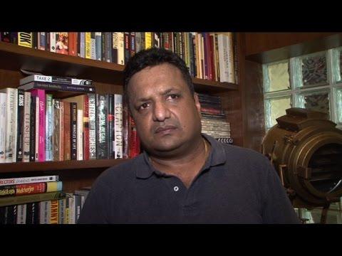 Sanjay Gupta Talks About 'Jazbaa'