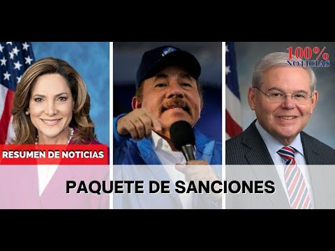 #LoÚltimo   Noticias de Nicaragua   Lo más destacado del 17 de Junio  2021