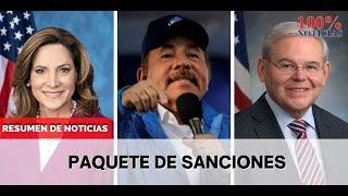 ???? #LoÚltimo | Noticias de Nicaragua | Lo más destacado del 17 de Junio  2021