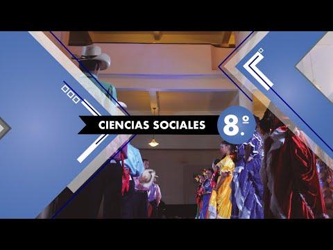 La Revolución Industrial #26, 8voº Ciencias Sociales Lección Educativa