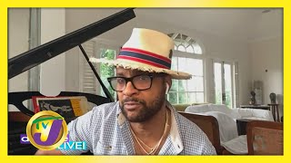 Shaggy: TVJ Daytime Live Interview - November 20 2020
