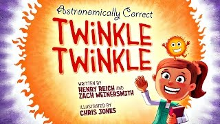 Astronomically Correct Twinkle Twinkle