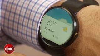 Everything you need to know about Android Wear