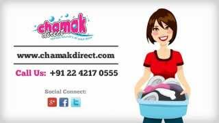 Chamak Direct - Best Express Laundry Services in Mumbai