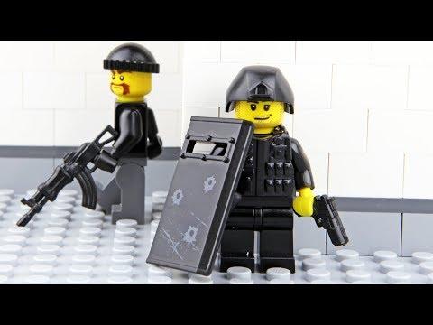 connectYoutube - Lego SWAT