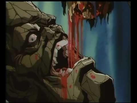 1993 - Ninja Scroll