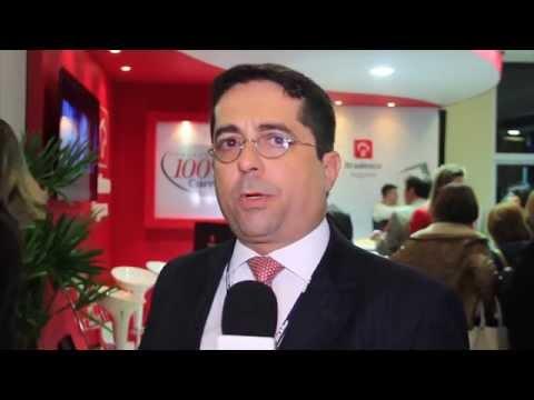 Imagem post: Diretor Comercial da Bradesco Seguros fala sobre a capacitação do corretor em evento do Sincor-SP