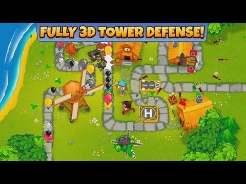 bloons td 6 app ranking and store data app annie