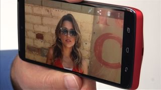 Verizon-exclusive Motorola Droid Turbo has huge battery life, high-powered camera and more