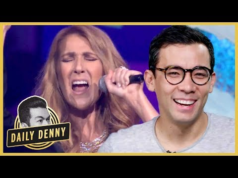 Stars Show Their Support For GLAAD Spirit Day   Daily Denny With 'HTGAWM' Star Conrad Ricamora